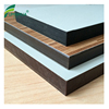 Decorative high pressure laminate waterproof laminate