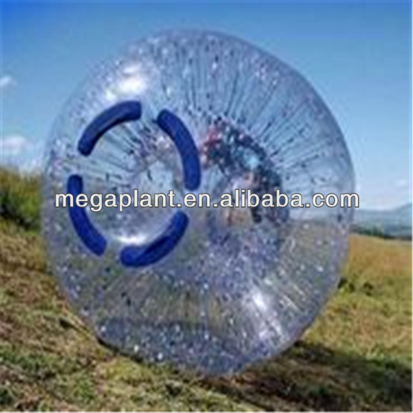 funny inflatable human sized hamster ball for sale