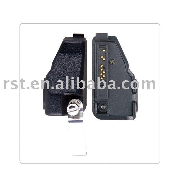 Adapter TK380 TK480 for walkie talkie adapter