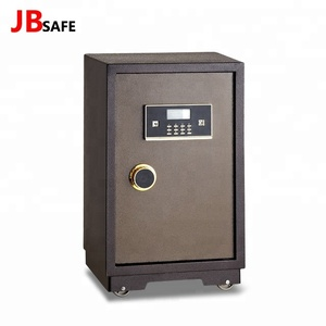 [JB Chinese free standing fireproof waterproof electronic safe locker[FY870]