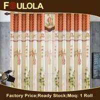 New Style Low Price Best Fabric For Drapes
