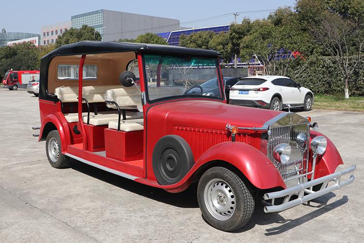 Electric classic car EG6090K