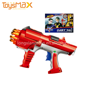 Top Quality Air Gun Military Safe Water And Soft Bullet Plastic For Shooting Games