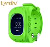 TM-S002A SOS panic button watch gps tracker for children