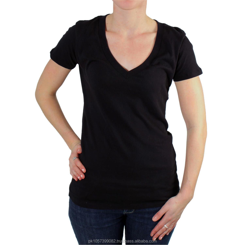 Black t shirts v neck - Full Hand Designer V Neck T Shirts Full Hand Designer V Neck T Shirts Suppliers And Manufacturers At Alibaba Com