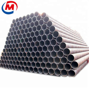 St52 steel pipe 600mm diameter on best price