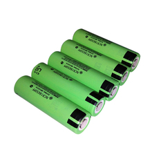 Original Japan cell 16850 battery, high quality 16850 li ion battery