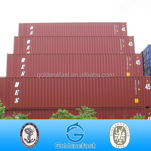 40ft shipping container manufacturer new shipping container
