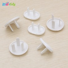 wholesale American type baby safety socket guard cover plastic electrical outlet plug cover