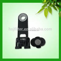 Eco-friendly feature keurig holder in coffee maker parts resuable charcoal water filter holder