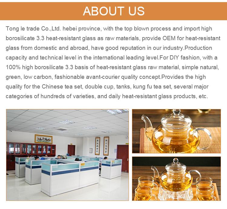 hohe qualität 125 ml klar Hohe borosilikatglas tassen großhandel