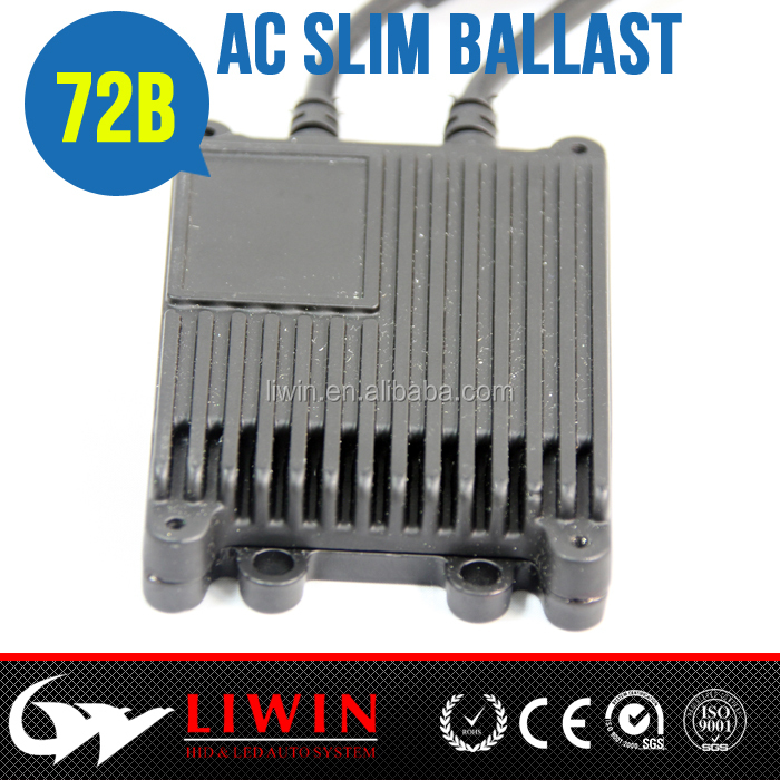 Liwin china famous brand delivery fast AC 24V 55W hid xenon hid ballast for cherry car off road 4x4 military vehicles for sale