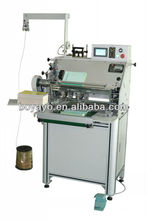 Customize Student Notebook Single Loop Forming Binding Machine,Wiro Binding Machine,Double Loop Tie Machine