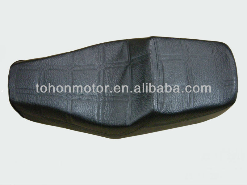 Motorcycle Seat 125KT, leather material, durable, customized