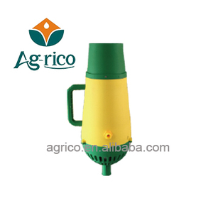 Air Blower For Operated Chemical Sprayer Air Mist Battery Powered Leaf Blower