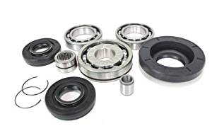 Front Differential Bearings Seals Kit Honda TRX400FW Fourtrax Foreman 4X4 2001