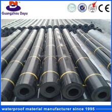 Pro-environment Modified Bitumen Hdpe Self-Adhesive Waterproof Membrane Geomembrane