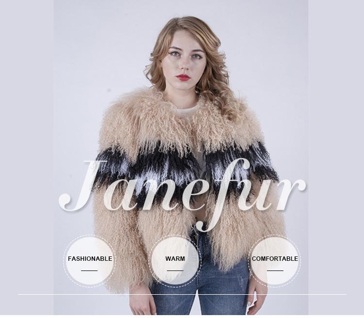 672f6de52c5 Tongxiang Janefur Co., Ltd. - Fur Coat, Fur Hat