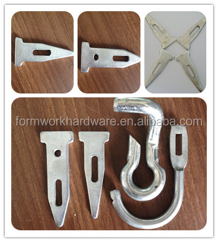 form concrete building construction U Clip/wall hooks/ u clamp