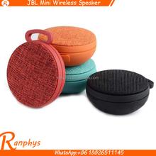 Ranphys Fashion Super Sound Mini Portable Outdoor Fabric Speaker