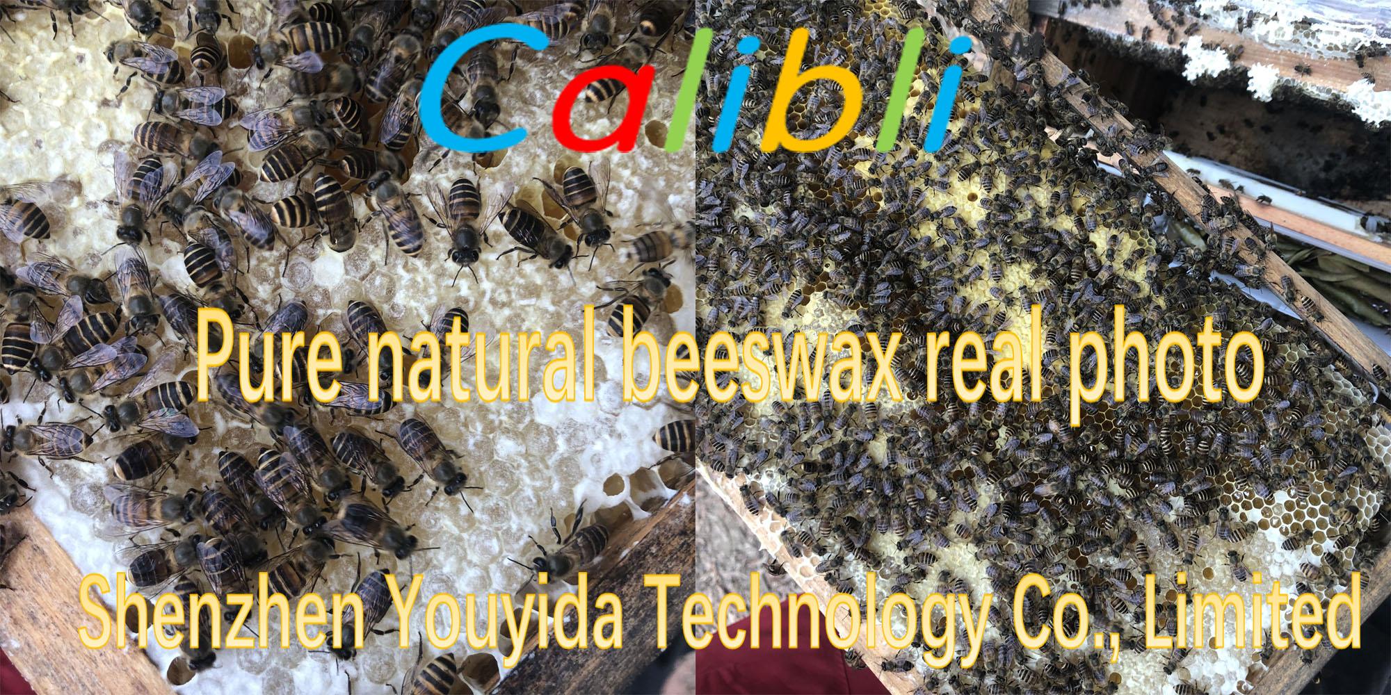 Amazon-Verkäufer Favorit Umweltfreundliche nachhaltige wiederverwendbare Bienenwachs-Aufbewahrungshülle für Lebensmittel