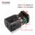Newest design smart USB port electrical plugs socket charger universal adaptor with Type-C 3 USB port travel adapter