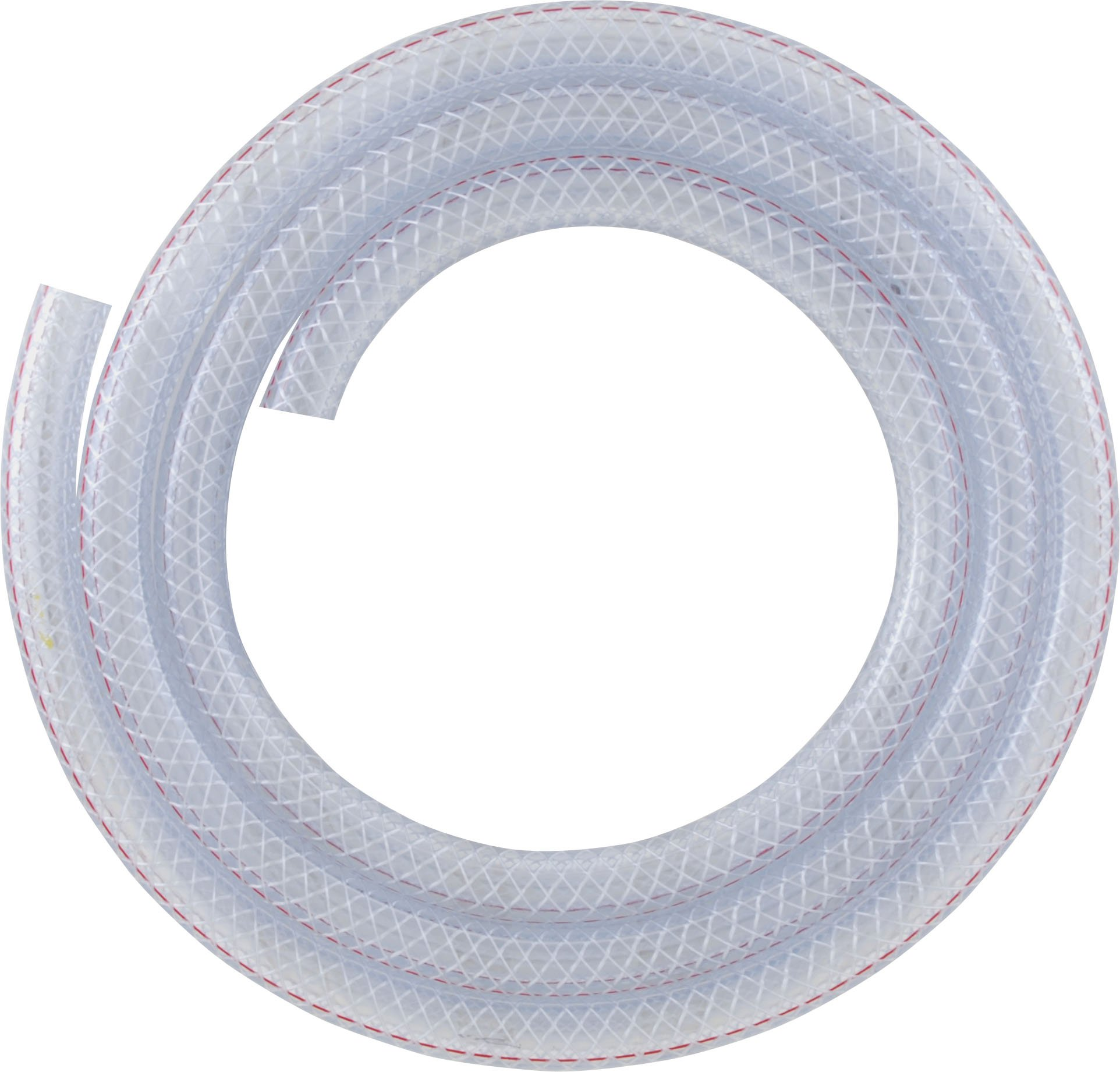 0.170 ID Clear Legris Nylon 12 Tubing 1//4 OD 100 feet Length