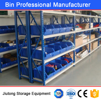 Storage Bins Type And PP,Plastic Material Plastic Storage Container