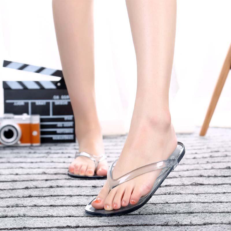 03a9bd0a45e3 clear flip flops for sale   OFF76% Discounts