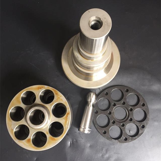 China-made Rexroth A6VM160 A6VM200 A6VM250 hydraulic motor rotary group kit