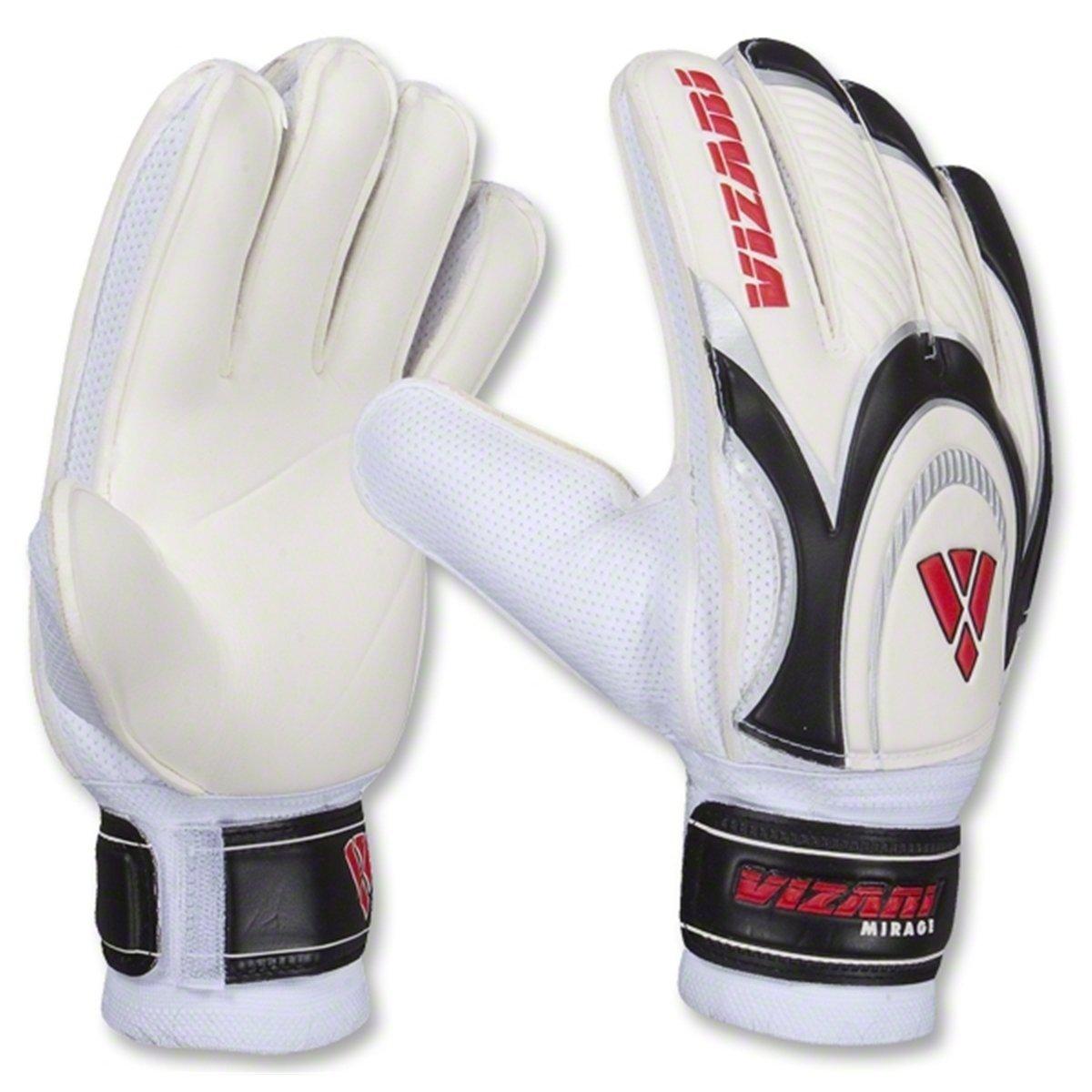 ee1984c4860 Get Quotations · Vizari Mirage CG Goalkeeper Gloves