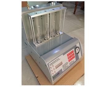 Fuel Injector Clean Machine For Car Or Motorcycle Repairing Workshop - Buy  Injector Clean Machine,Injector Washing Machine,Fuel Injector Cleaner