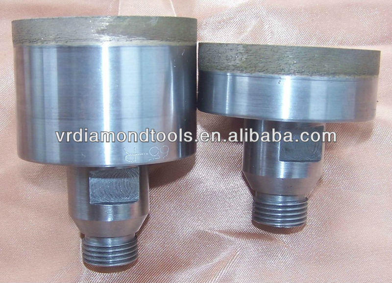 China Suppliers Carbide Drill Bits For Hardened Steel