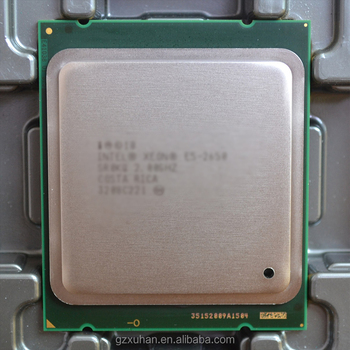654782-b21 D60p Gen8 Xeon E5-2620 (2.0GHz/6-core/15MB/95W) Processor Kit