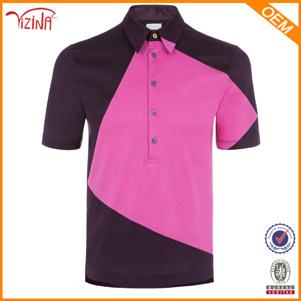 Polo T-shirt Massal Grosir Pakaian/Man Dry Fit Polo T-shirt