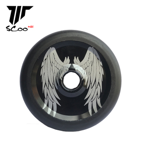 high quality Pro scooter wheels 110mm stunt scooter wheels hollow core OEM