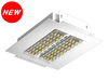 High power low price 100w led canopy light with meanwell driver