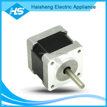 35mm 0.9 degree nema 14 stepper motor with drive