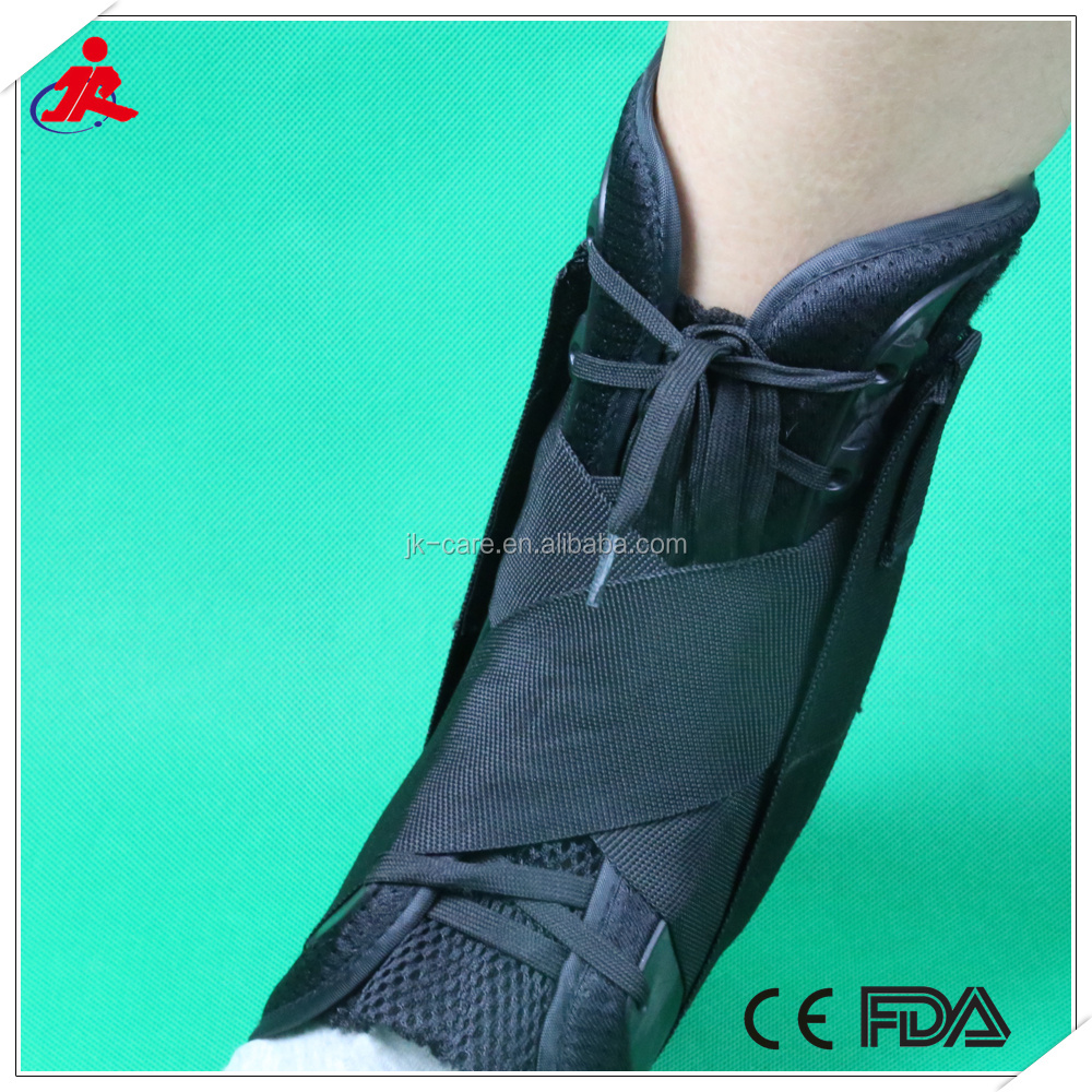 neoprene Ankle Brace Support supports,heated medical elastic ankle brace support