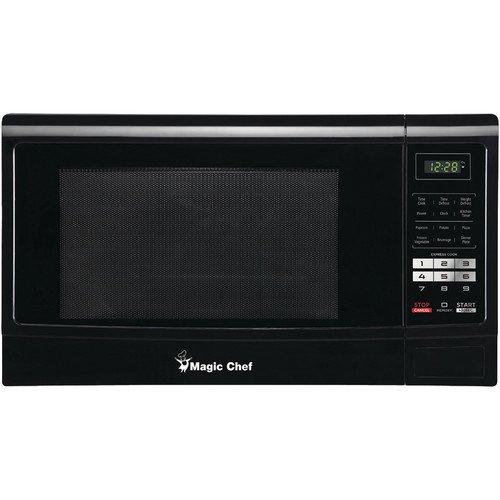 Magic Chef 1.6 cu. ft. Microwave - Black