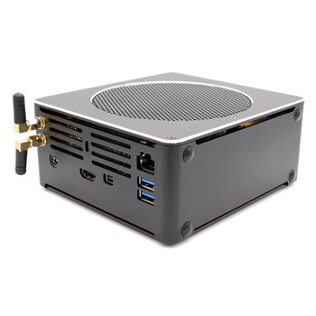 Newest i9 8th gen Mini gaming pc S200 intel I9-8950HK/i7 8750H SIX core Gaming desktop