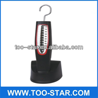 Hot Sale Delicate Led Camping Lamp With Rechargeable Battery
