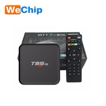 T95m android 6.0 <span class=keywords><strong>amlogic</strong></span> T95m s905x melhor box tv android 1g/8g ou 2g/8g
