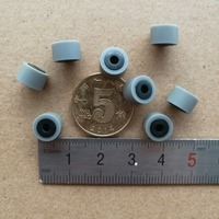 8mm*6*2.5mm pinch roller for cassette tape recorder rotors