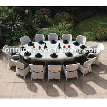Marvelous Big Lots 12 Seater Restaurant Outdoor Banquet Rattan Wicker Furniture Heavy Duty Dining Table And Chairs Buy Heavy Duty Dining Table And Chairs 12 Ibusinesslaw Wood Chair Design Ideas Ibusinesslaworg