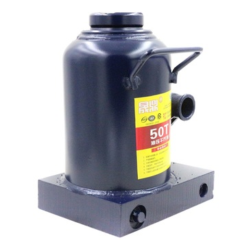 Supply high quality motorized hydraulic bottle oil jack