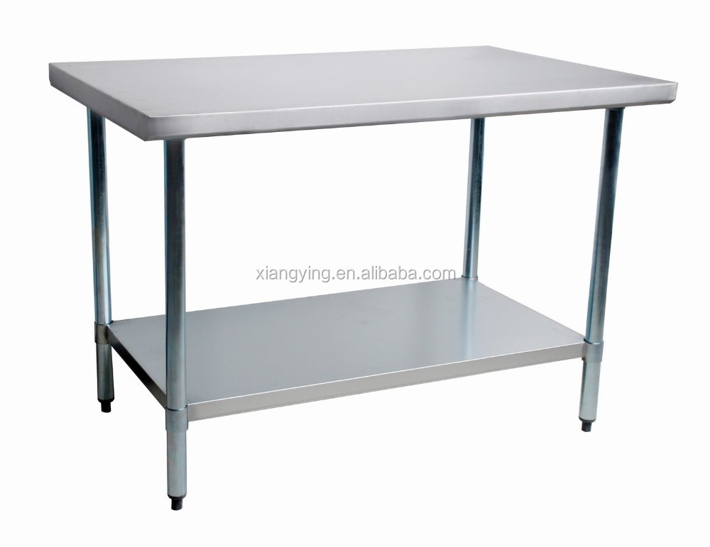 Small Kitchen Work Table Stainless steel work table with top shelf stainless steel work stainless steel work table with top shelf stainless steel work table with top shelf suppliers and manufacturers at alibaba workwithnaturefo
