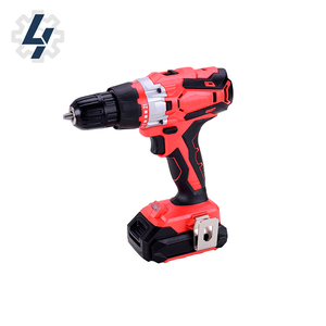 Lithium battery high motor speed drill control