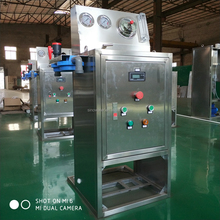 Factory price RO sea salt water treatment plant system/ro seawater desalination plant/reverse osmosis water desalination machine