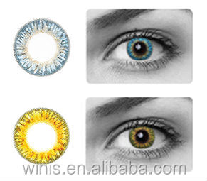 FDA approved authentic GEOLICA FL-D korea geo contact lens wholesale